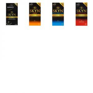 skyn-condoms