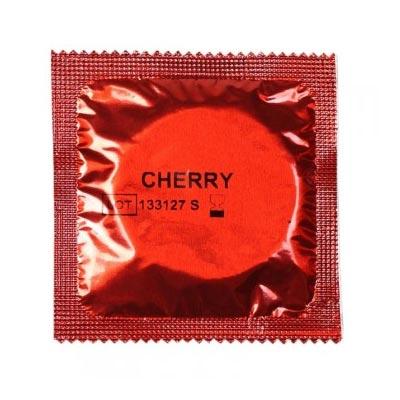 cherry-condoms