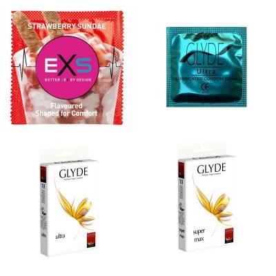 clear-condoms