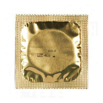 gold-condoms