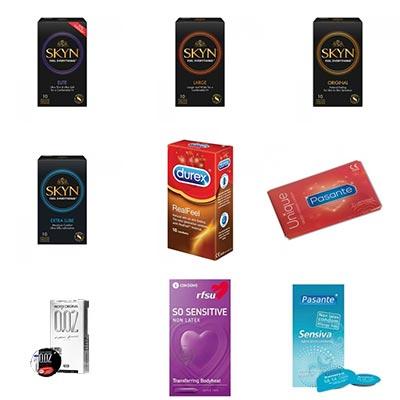 latex-free-condoms
